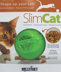 slim cat